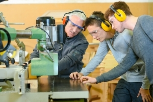 Construction Supplies Training & Education