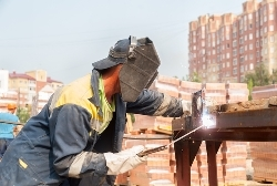 Steel Fabrication Contractor Supply