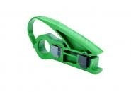 CATV CABLE STRIPPER