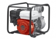 TP-5500 505 HP GAS DRIVEN SEMI-TRASH PUMP