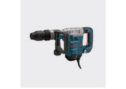 Bosch Concrete Demolition Tools (With Filter & Dust Extractor)