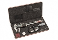 Caliper and Micrometer Sets