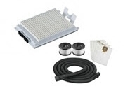 Dust Collection Shrouds, Filters & Other Accessories