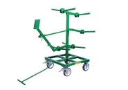 Wire/cable Carts And Dispensers