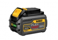 FLEXVOLT 20-Volt to 60-Volt Lithium-Ion Battery Pack