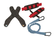 safety belts and accessories