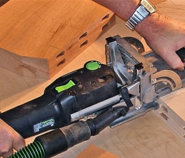 Power Tool Repair
