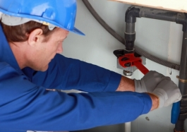 Plumbing Contractor Tools and Supply