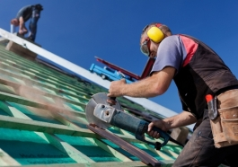 Roofing Contractor Supply